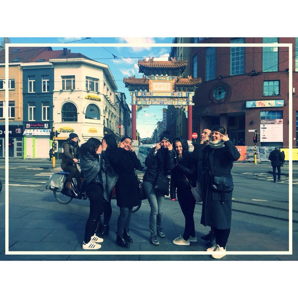 CL&W op 2-daagse naar Antwerpen!